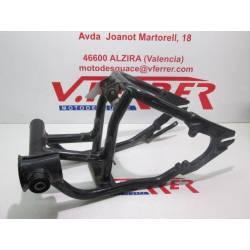 Yamaha XVS 650 Dragstar 2006 - Basculante