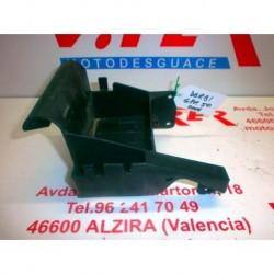 BATTERY BOX DERBI GPR 50 a
