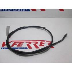 Yamaha Neos 50 2014 - Cable freno trasero