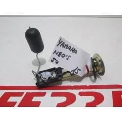 Yamaha Neos 50 2014 - Aforador de gasolina