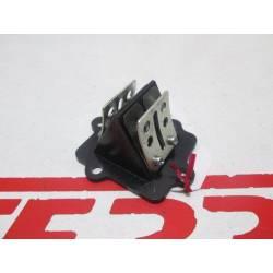 Yamaha Neos 50 2014 - Caja laminas