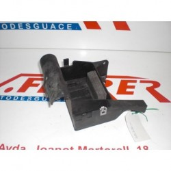 BATTERY BOX DERBI GPR 50 R