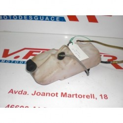 DEPOSITO ACEITE MEZCLA de repuesto de una moto DERBI GPR 50 R 2007