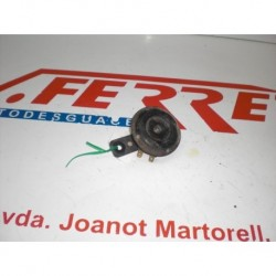 CLAXON de repuesto de una moto DERBI GPR 50 R 2007