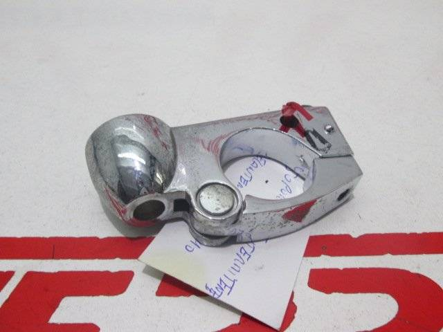 FLASHING LIGHT FRONT RIGHT SUPPORT Zing II 125 2004