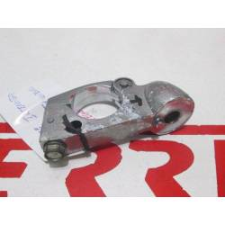 FLASHING LIGHT FRONT LEFT SUPPORT (peeled) Zing II 125 2004