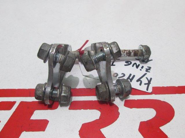 FRONT SUPPORT ENGINE Zing II 125 2004