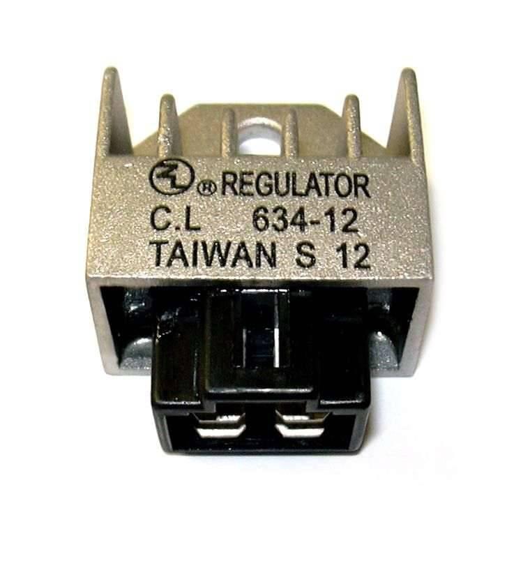 Regulator SGR 04129401