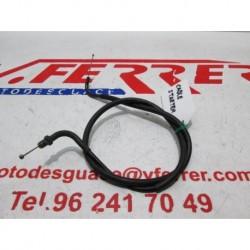 CABLE STARTER de repuesto de una moto DERBI GPR 125 2006