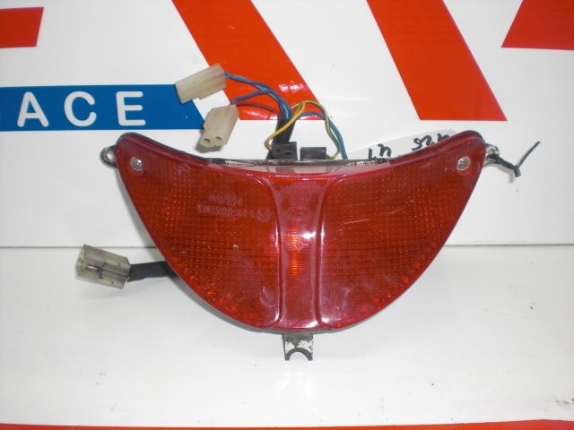 TAILLIGHT APRILIA LEONARDO 125 with 20100 km.