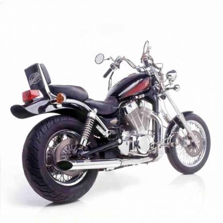 Silvertail Exhaust K02 Suzuki Intruder 1400 87-00
