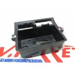 Daelim S3 125 Fi Touring año 2014 - Caja bateria