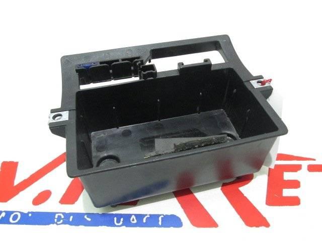 BATTERY BOX S3 125 Fi 2014