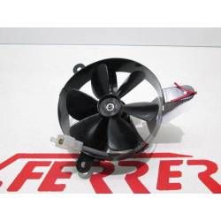 Cooling Fan Daelim S3 125 Fi 2014