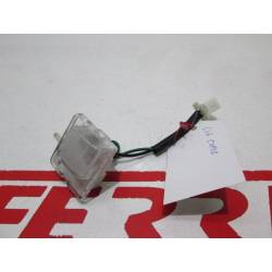BOX LIGHT S3 125 Fi 2014