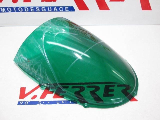 Cúpula Aprilia RS 50 99-05 0049V