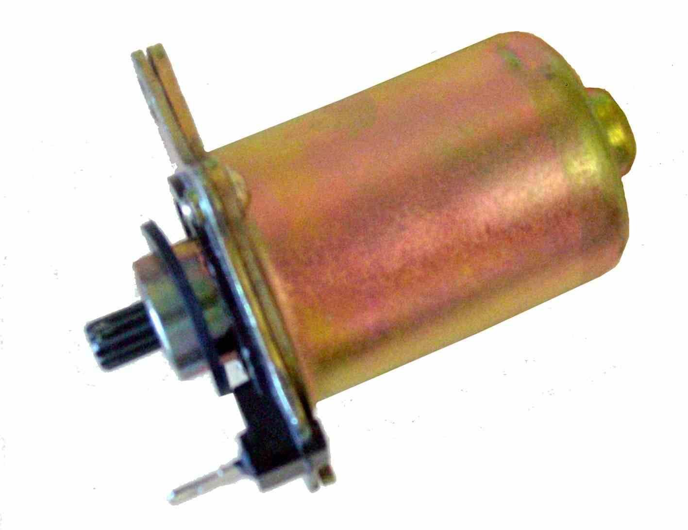 Starter Engine 12V 04178161 SGR