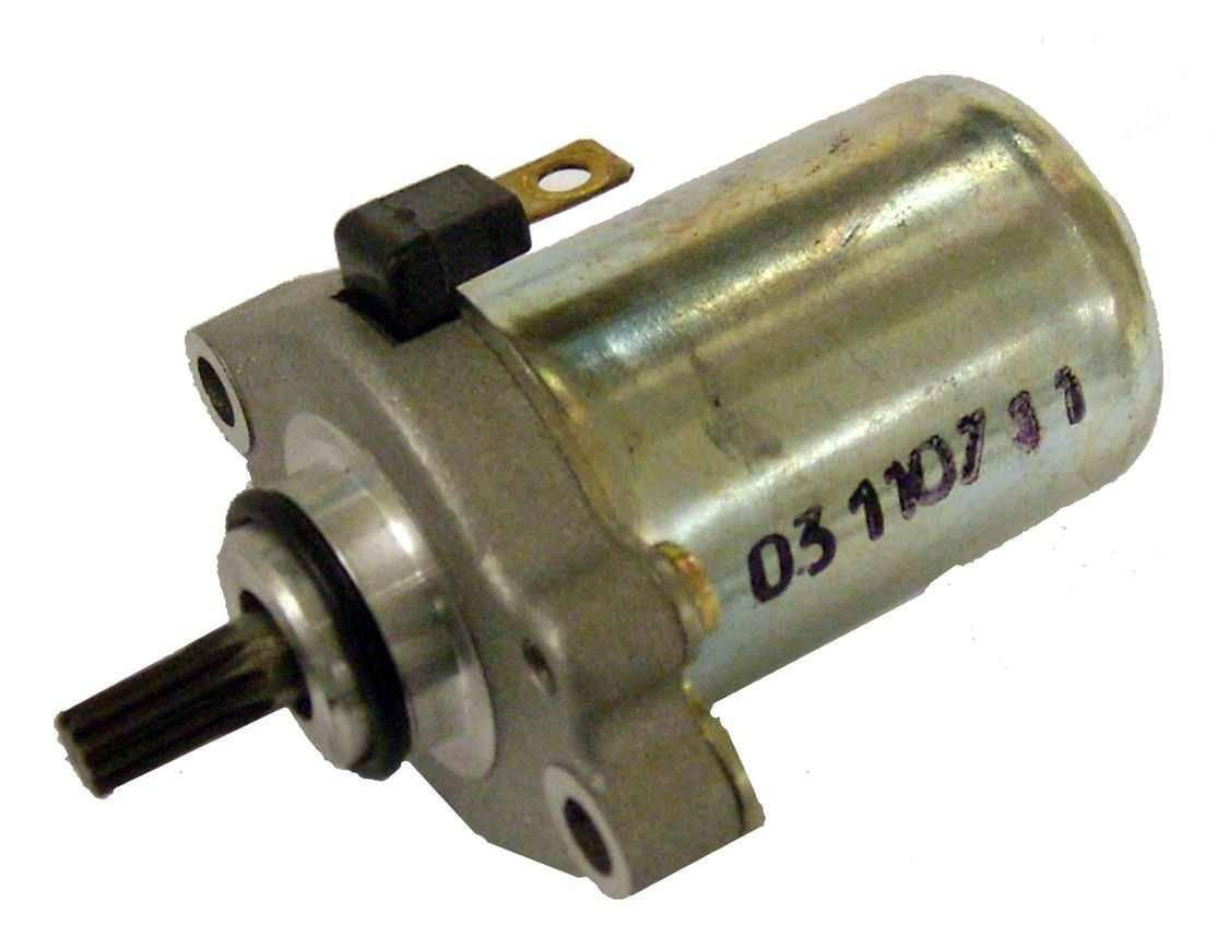 Motor de arranque 12V 0,17Kw 04344301 Ducati