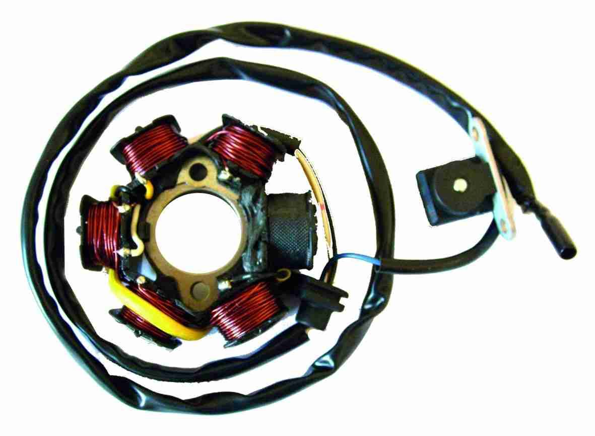 Stator de encendido 130W SGR 04163037