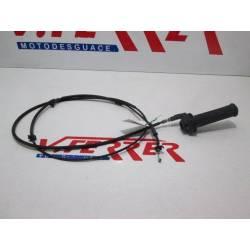 Piaggio X8 200 año 2004 - Cable acelerador con puño