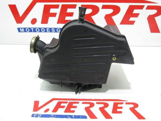 Daelim Roadwin 125cc Fi 2010 - Caja filtro aire