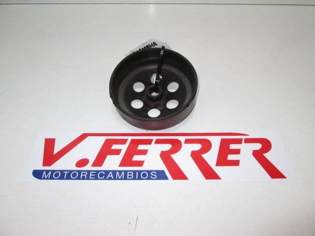 Yamaha Vity 125 año 2011 - Campana embrague