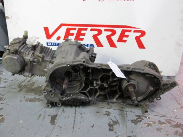Engine (31145 km) Vity 125 2011
