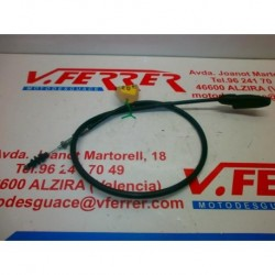 CABLE EMBRAGUE de repuesto de una moto HONDA CB 250 1992