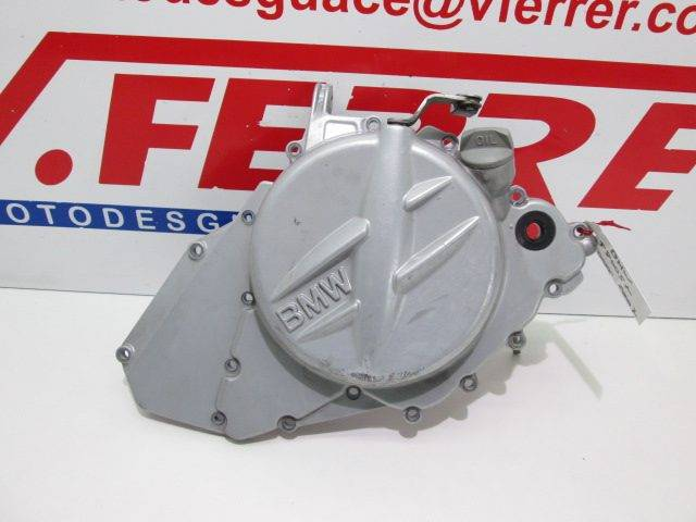 ENGINE CLUTCH FAIRING F 800 ST 2008