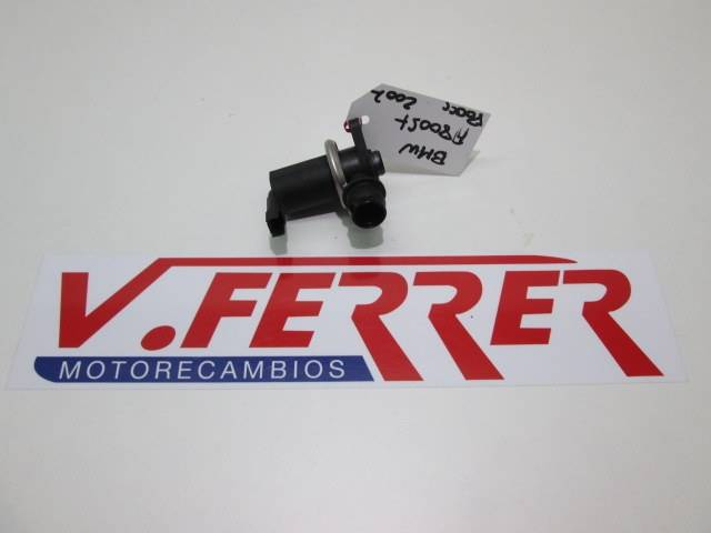 AIR SWITCHING VALVE F 800 ST 2008