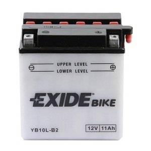 BATTERY EXIDE EB10L-B2 12V 11AH