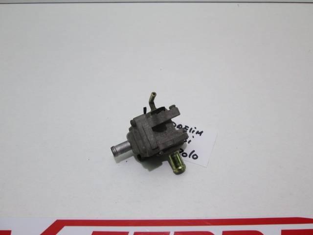 Air Switching Valve Besbi 125 2008