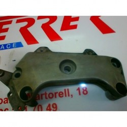 CHASSIS SUPPORT LEFT SIDE COVER HONDA CB 600 HORNET with 57969 km.