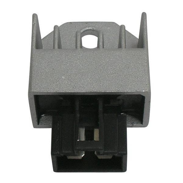 Voltage regulator for SGR motorcycle 04173155