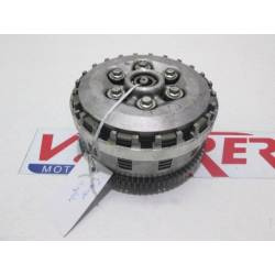 COMPLETE CLUTCH MT 09 Tracer ABS 2016