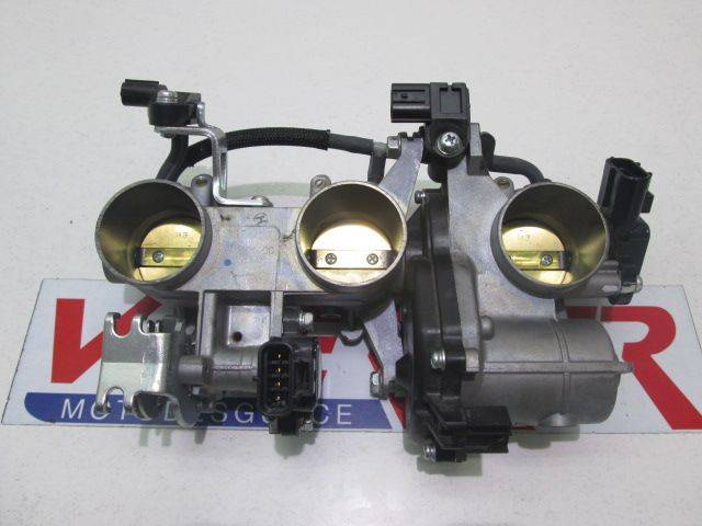 BODY INJECTOR MT 09 Tracer ABS 2016