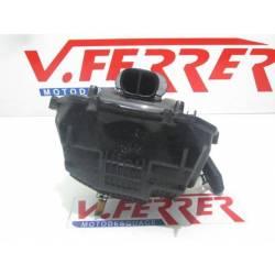 AIR FILTER BOX CBF 125 2010