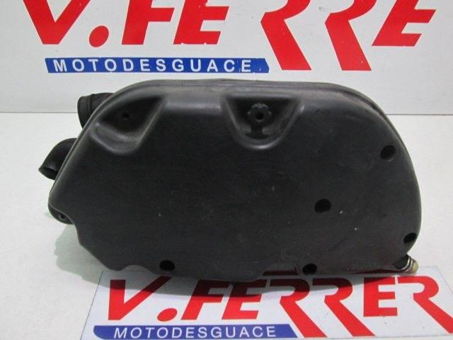 AIR FILTER BOX X Evo 125 2014