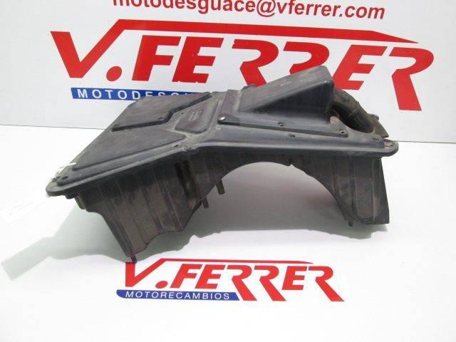 AIR FILTER BOX Aprilia Arrecife 500 2002