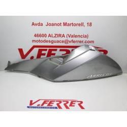 BACK COVER LEFT SIDE (marked) Aprilia Arrecife 500 2002