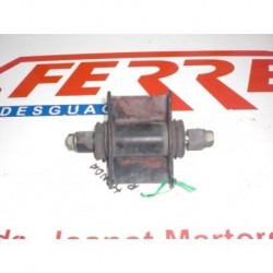 Engine BRACKET FRONT HONDA REBEL 250 with 30259 km.