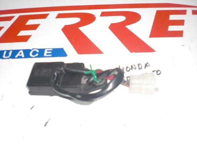 FUSE BOX HONDA 250 REBEL one with 30259 km.