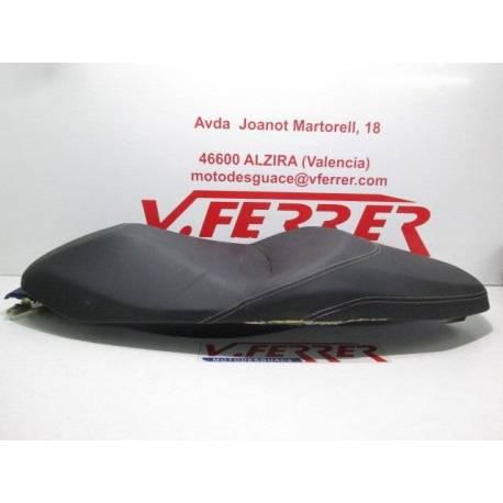 ASIENTO (con corte) Forza 125 2016