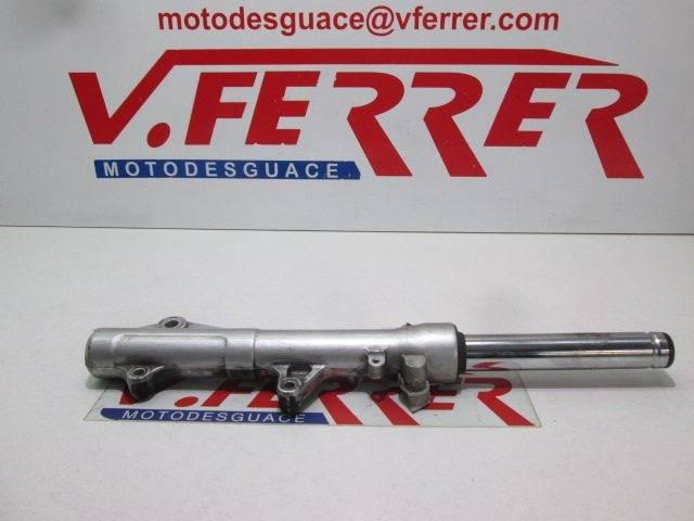 Bar fork front left Honda PCX 125 2010