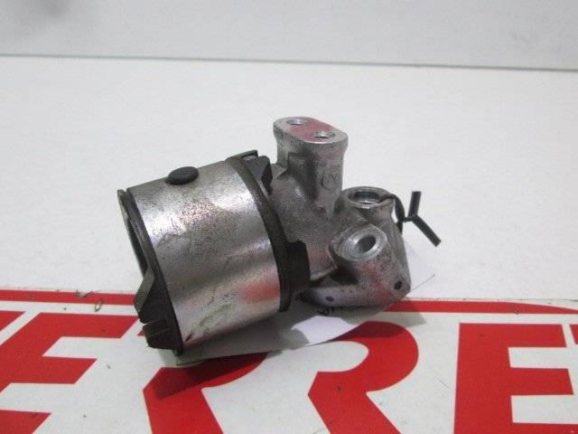 Admission takes Honda PCX 125 2010