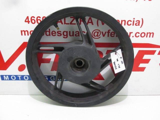 Back rim Honda PCX 125 2010