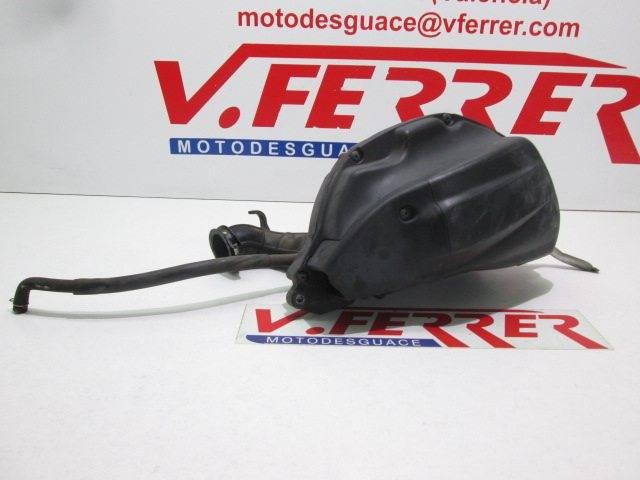 Air filter box Honda PCX 125 2010