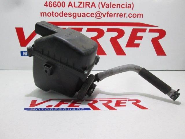 Air filter box Yamaha YZF R 125 2016