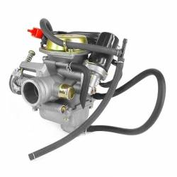 CARBURETOR KYMCO 125 GY6