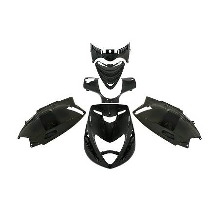 Complete body kit Piaggio ZIP 2T AC-LC 4T 6 covers